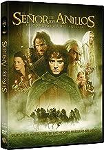 El Señor De Los Anillos: La Comunidad Del Anillo (Edición Cinematográfica) [DVD] peliculas que hay que ver en la vida