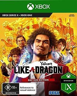 Yakuza: Like A Dragon - Day 1 Edition - Xbox One