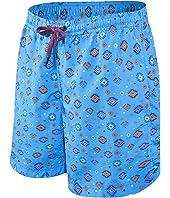 CannonBall 2N1 Shorts