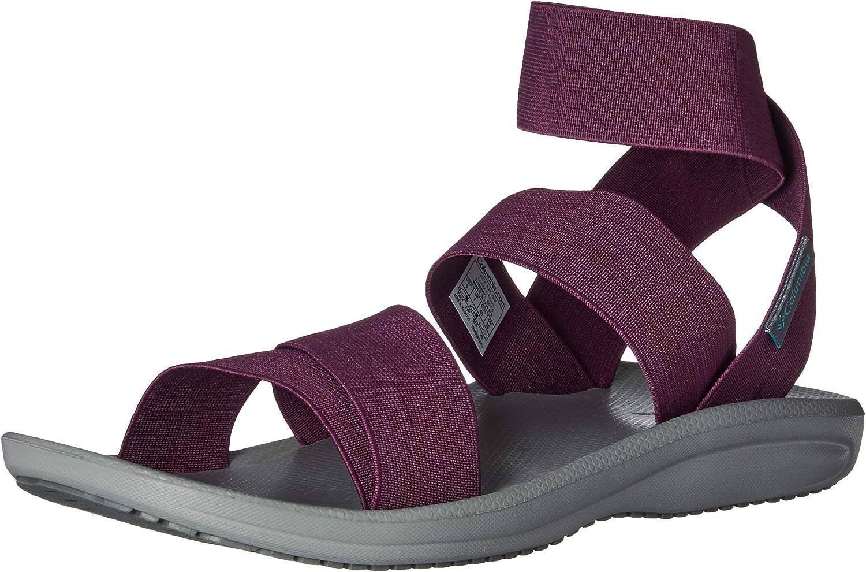 Columbia Women's Barraca Strap Sport Sandal