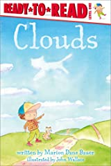 Clouds Kindle Edition