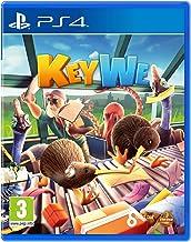 KEYWE - PlayStation 4 - Standard Edition