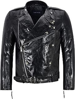 Best jason momoa leather jacket Reviews