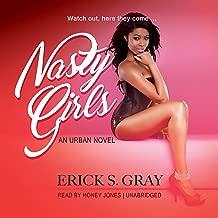 nasty african girls