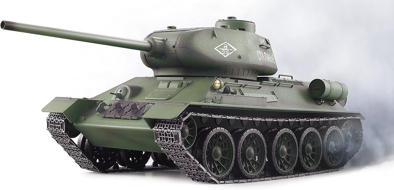 Torro 9091 - T34 85 RC Panzer 2.4 GHz 1 16 Edition BB B00LIU5WIQ Vielfalt     Luxus