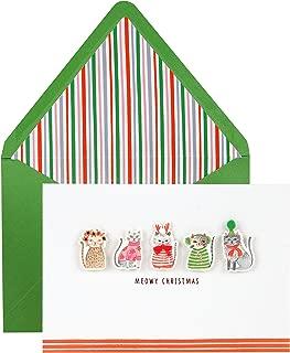 Best hallmark cards christmas ornaments Reviews