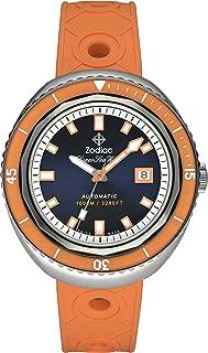 ZODIAC 手表 SUPER SEA WOLF 68 ZO9503 男式 【正规进口商品】