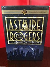 Astaire & Rogers: The Complete Collection