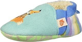 Acorn Kids Easy-on Toddler Moc Slipper