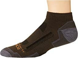 Force High Performance Low Cut Sock 1-Pair Pack