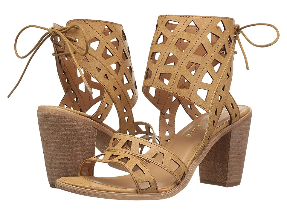 VOLATILE Braylon (Tan) High Heels