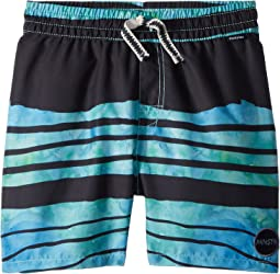 Munster Kids - Sand Lines Shorts (Toddler/Little Kids/Big Kids)