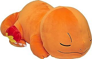 Pokemon Pluche Charmander, 45 cm, 36983, oranje