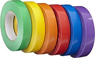 colored floor tape