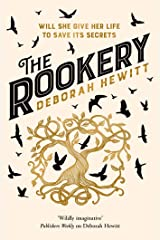 The Rookery (The Nightjar Book 2) Kindle Edition
