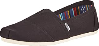 Toms, 11995876031, Canvas Classics, Mens Fashion Casual Slip On Shoes