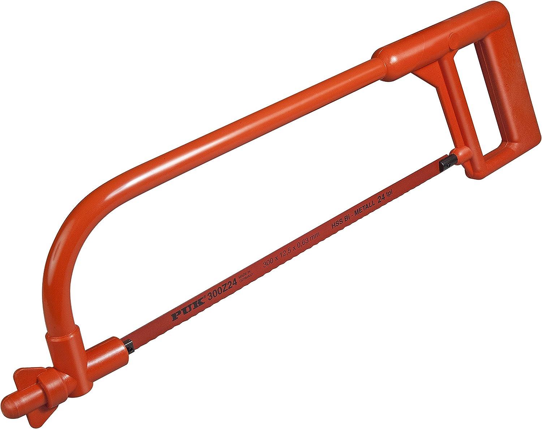 Insulated Insulated Insulated Tools Ltd 01820 Senior Hacksaw Orange B00KCU4QL2   Berühmter Laden  eb31ac