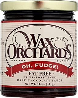 Wax Orchards, Fudge Oh, 11 Ounce