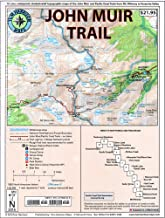 Best john muir trail pocket atlas Reviews