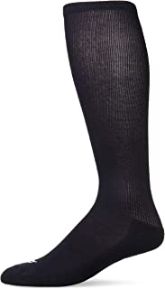 Sof Sole All Sport Crew Athletic Performance Socks for Men and Youth (6 Pairs)