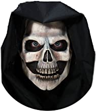 Skull Foam Latex Prosthetic Adult Size