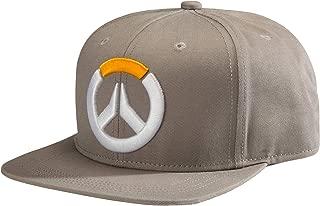 JINX Overwatch Frenetic Snapback Baseball Hat