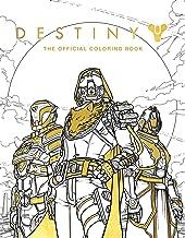 Best destiny 2 coloring pages Reviews