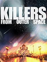 Killers from Outer Space (English Subtitled)