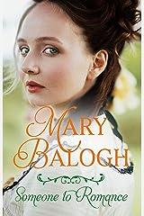 Someone to Romance (Westcott Book 8) Kindle Edition