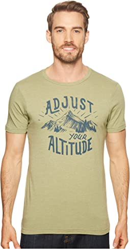Altitude Graphic Tee