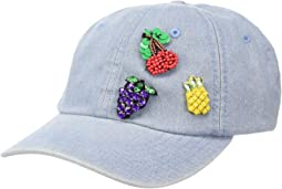 CTH8275 - Fruit Baseball Cap