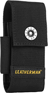 LEATHERMAN - Premium Nylon Snap Sheath with Pockets Fits 4