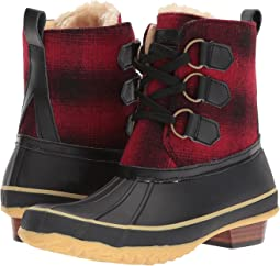 Chooka - Ballard Buffalo Duck Boot