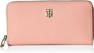 Tommy Hilfiger Damen Th Soft Large Za Wallet Reisezubehr-Reisebrieftasche