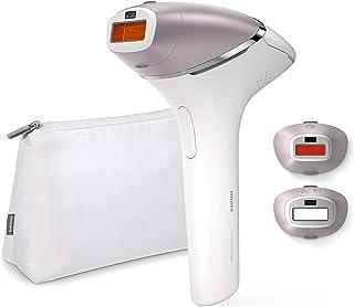 Philips 飛利浦激光脫毛儀 Lumea Prestige IPL BRI954 適用于面部,身體及敏感區域
