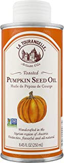 LA TOURANGELLE OIL PUMPKIN SEED