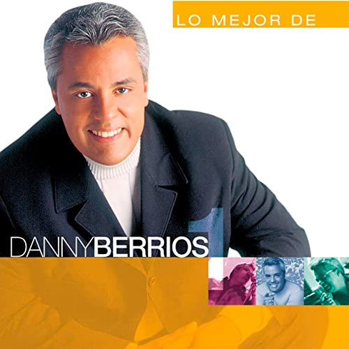 Me Diste Amor By Danny Berrios On Amazon Music