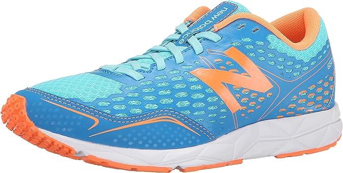 Amazon.com | New Balance Women's W650V2 Running Shoe | Road Running