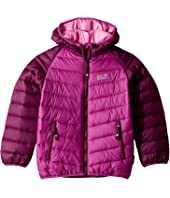 Zenon Jacket (Infant/Toddler/Little Kids/Big Kids)