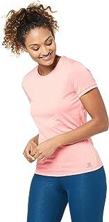 SALOMON Women's Comet Classic Tech T-Shirt, Women's