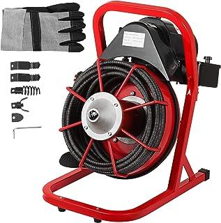 Amazon Com 200 Above Drain Cleaning Equipment Rough Plumbing Tools Home Improvement