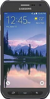 Samsung Galaxy S6 Active, 32 GB , Grey (AT&T)