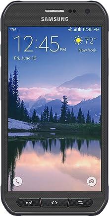 Samsung Galaxy S6 Active 32 GB Grey (at&T)