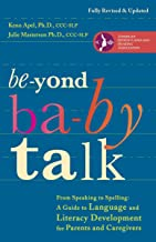 beyond baby talk book
