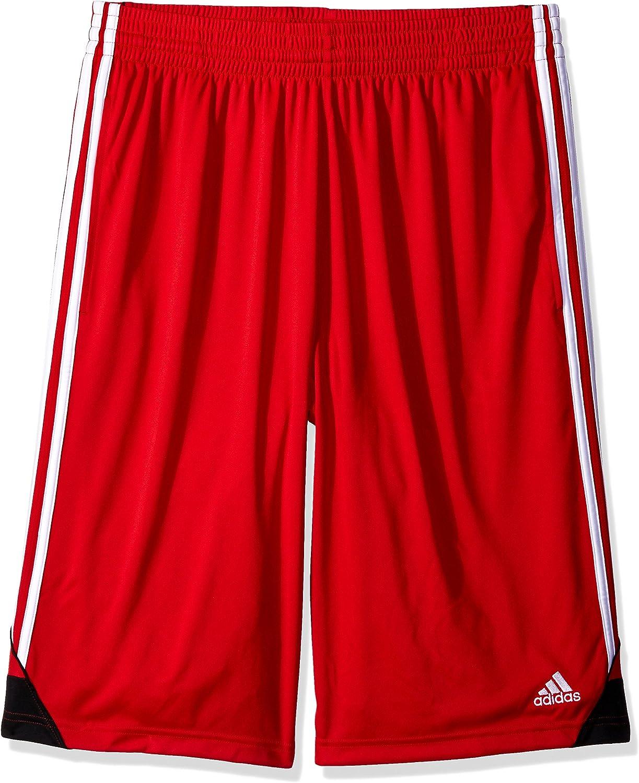 Adidas Herren 3G Speed Big & Tall Shorts