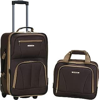 Best it luggage brown Reviews