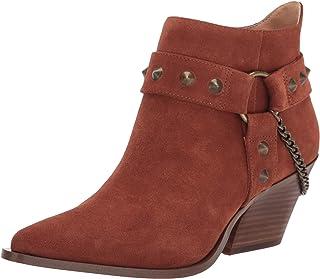 Jessica Simpson Zayrie Women's Boots Kentucky Mud 9.5