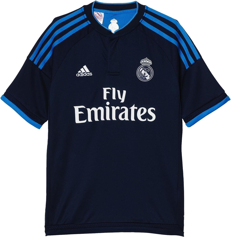 3 Fu?balltrikot Jungen Adidas Jersey Real Förderung