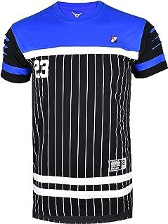SCREENSHOT Screenshotbrand Mens Hipster Hip-Hop Premium Tees - Stylish Longline Fashion T-Shirt
