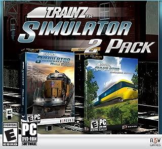 Best train sim 2 Reviews